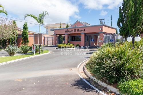 casa com 3 dormitórios à venda, 318 m² por r$ 1.420.000,00 - condomínio villagio di verona - vinhedo/sp - ca6465