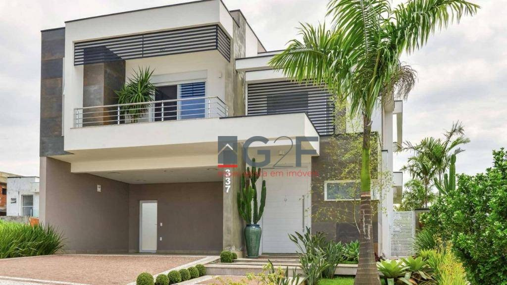 casa com 3 dormitórios à venda, 320 m² por r$ 1.750.000 - ca6200