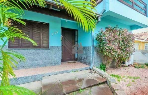 casa com 3 dormitórios à venda, 330 m² em ipanema - porto alegre/rs - ca0294