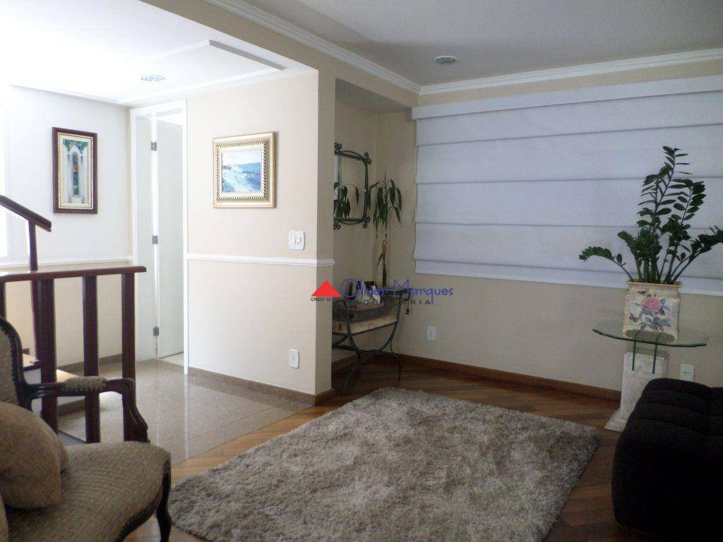 casa com 3 dormitórios à venda, 330 m² por r$ 1.390.000,00 - vila são francisco - são paulo/sp - ca1393