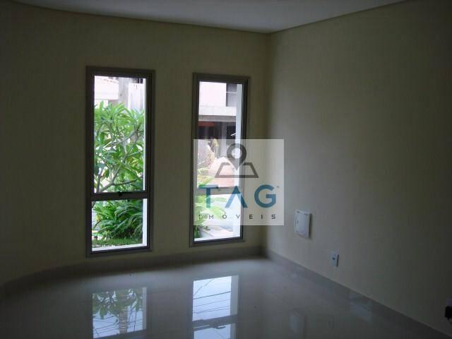casa com 3 dormitórios à venda, 330 m² por r$ 2.100.000 - swiss park - campinas/sp - ca0129