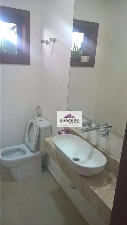 casa com 3 dormitórios à venda, 333 m² por r$ 1.250.000 - jardim britânia - caraguatatuba/sp - ca2864