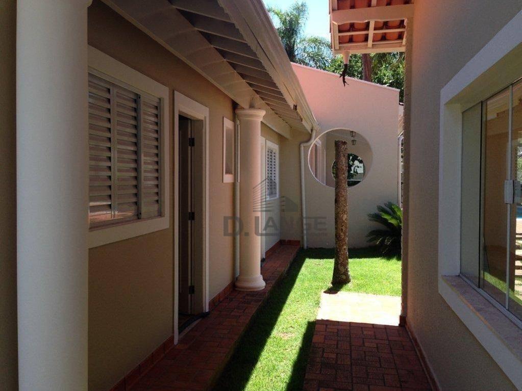 casa com 3 dormitórios à venda, 335 m² por r$ 1.280.000 - condomínio são joaquim - vinhedo/sp - ca13049