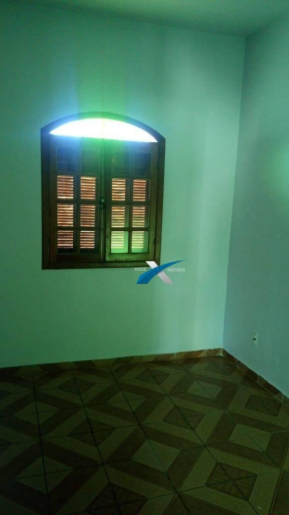 casa com 3 dormitórios à venda, 337 m² por r$ 1.100.000 - santa mônica - belo horizonte/mg - ca0678