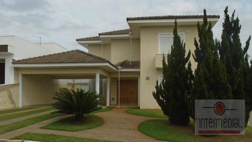 casa com 3 dormitórios à venda, 341 m² por r$ 850.000 - portal das estrelas i - boituva/sp - ca2020