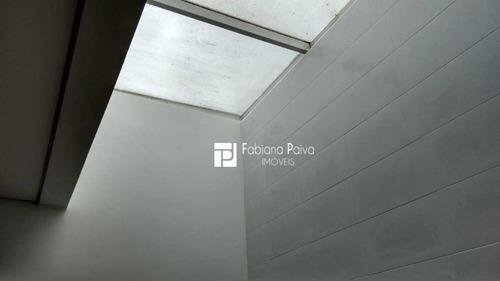 casa com 3 dormitórios à venda, 350 m² por r$ 1.250.000 - condomínio aruã - mogi das cruzes/sp - ca0045