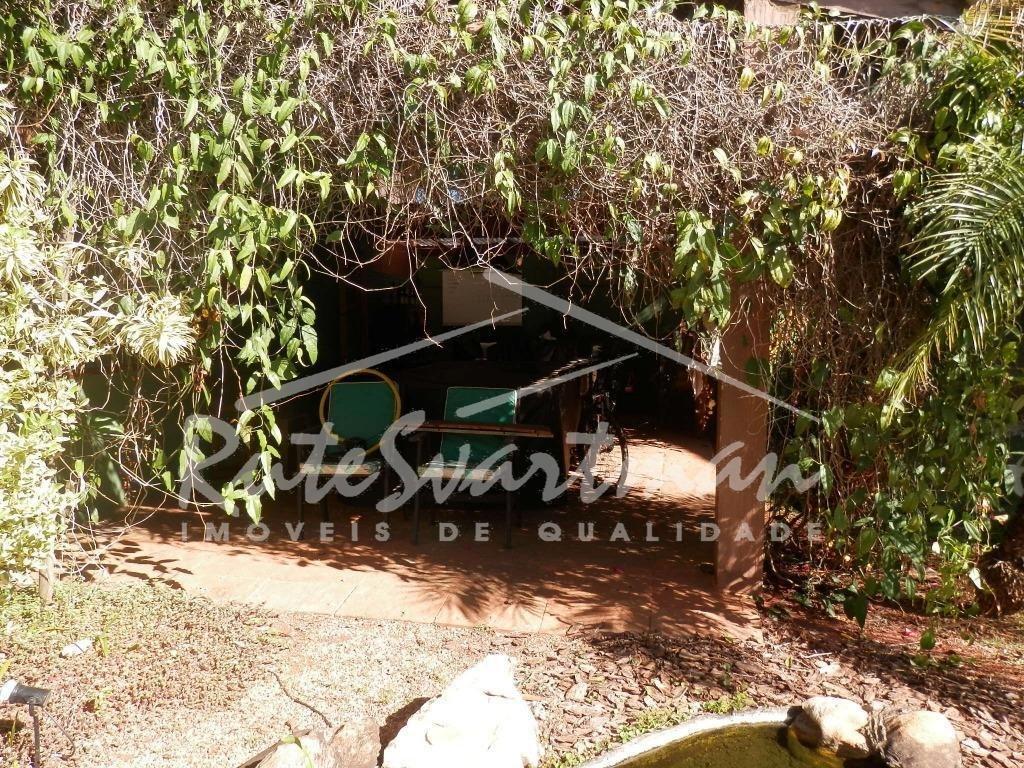 casa com 3 dormitórios à venda, 350 m² por r$ 1.290.000,00 - cidade universitária - campinas/sp - ca2774