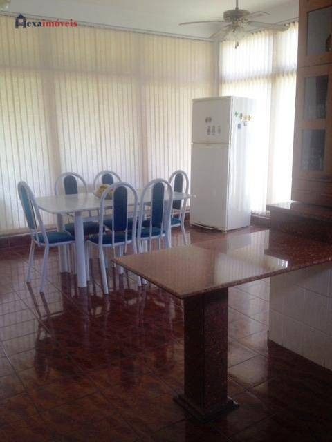 casa com 3 dormitórios à venda, 350 m² por r$ 1.590.000,00 - morada dos pássaros - barueri/sp - ca0416