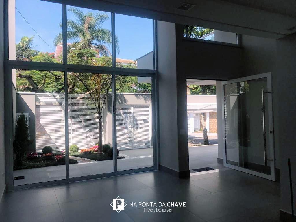 casa com 3 dormitórios à venda, 350 m² por r$ 2.100.000 - parque dos pássaros - são bernardo do campo/sp - ca0049