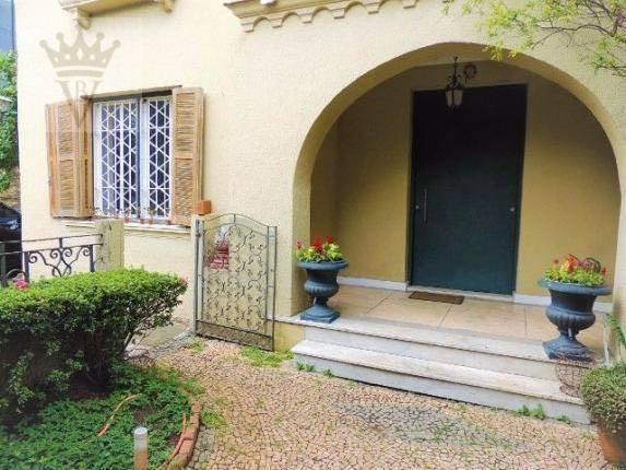 casa com 3 dormitórios à venda, 352 m² por r$ 3.300.000,00 - jardim paulista - são paulo/sp - ca0124