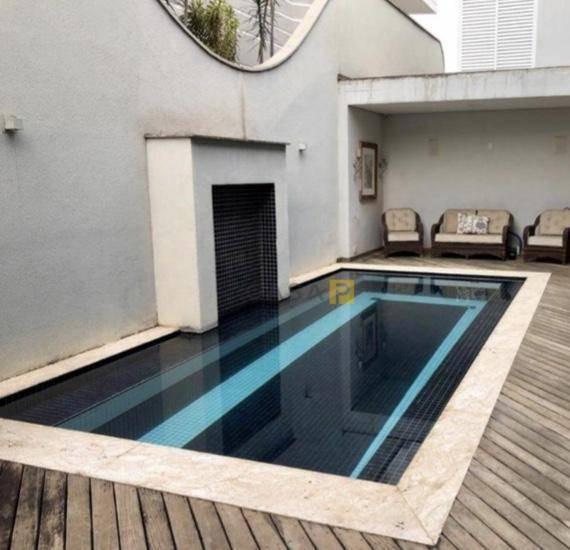 casa com 3 dormitórios à venda, 354 m² por r$ 1.650.000 - condomínio terras do imperador - americana/sp - ca0552