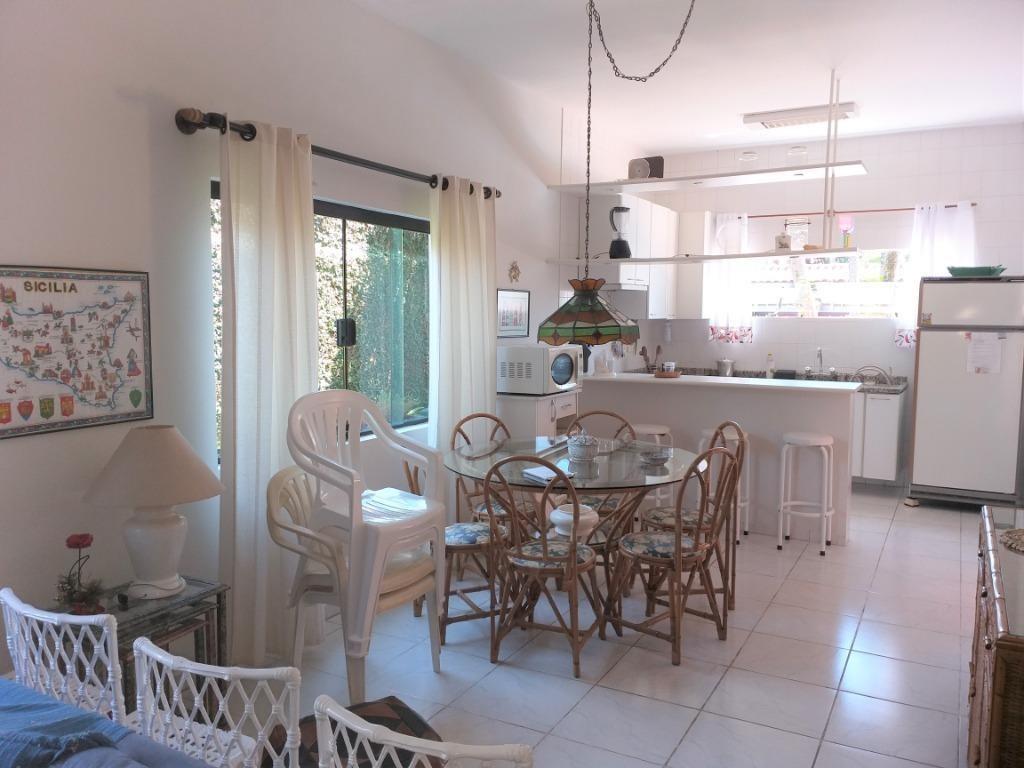 casa com 3 dormitórios à venda, 360 m² por r$ 730.000,00 - jardim britânia - caraguatatuba/sp - ca4280