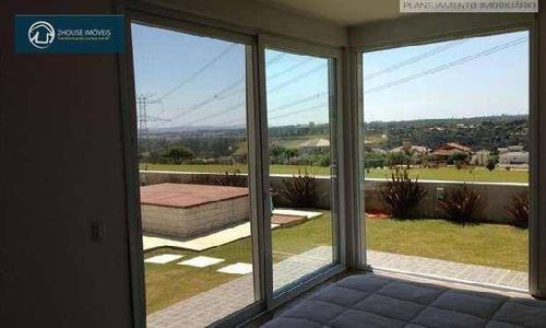 casa com 3 dormitórios à venda, 390 m² por r$ 2.950.000,00 - reserva da serra - jundiaí/sp - ca2280