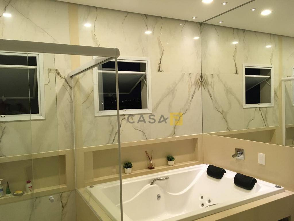 casa com 3 dormitórios à venda, 394 m² por r$ 1.900.000,00 - loteamento residencial jardim dos ipês amarelos - americana/sp - ca0560