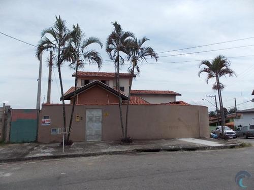 casa com 3 dormitórios à venda, 399 m² por r$ 1.100.000,00 - jardim das indústrias - são josé dos campos/sp - ca0289