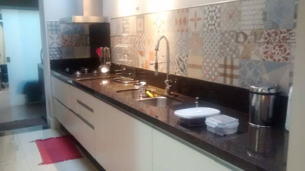casa com 3 dormitórios à venda, 400 m² por r$ 2.000.000 - parque taquaral - campinas/sp - ca10423