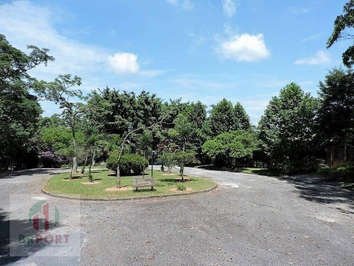 casa com 3 dormitórios à venda, 402 m² por r$ 1.680.000,00 - vila real moinho velho - embu das artes/sp - ca0243