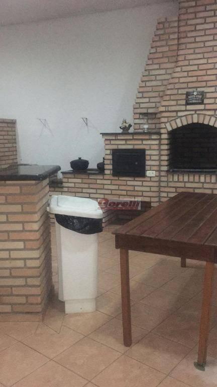 casa com 3 dormitórios à venda, 410 m² por r$ 1.250.000,00 - condomínio aruã lagos - mogi das cruzes/sp - ca1362