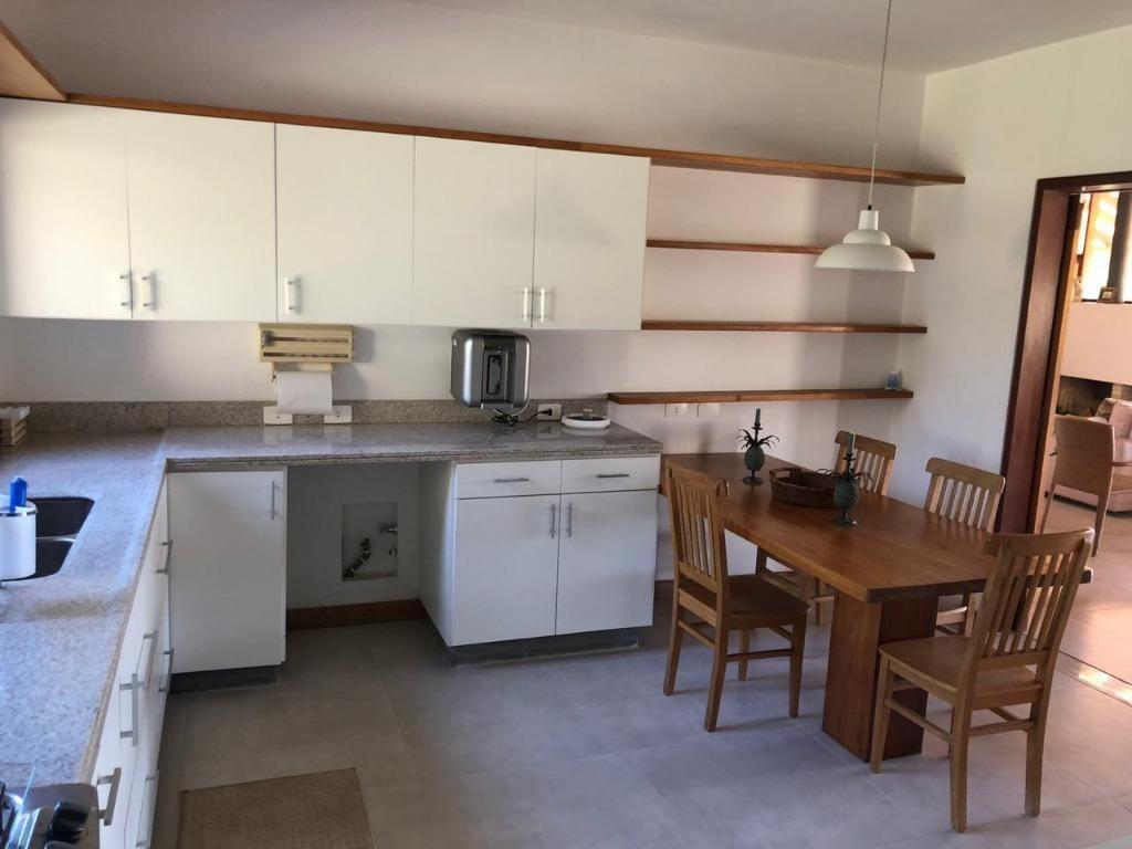 casa com 3 dormitórios à venda, 420 m² por r$ 2.950.000,00 - jardim recanto do bosque - são joão da boa vista/sp - ca2036