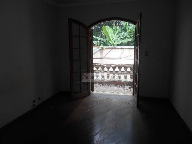 casa com 3 dormitórios à venda, 420 m² por r$ 850.000,00 - jardim hollywood - são bernardo do campo/sp - ca0121