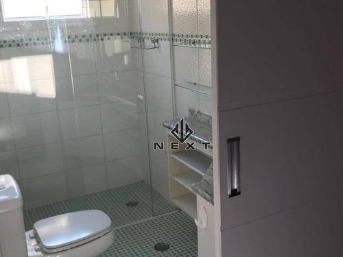 casa com 3 dormitórios à venda, 490 m² - alphaville residencial 4 - alphaville - sp - ca0259