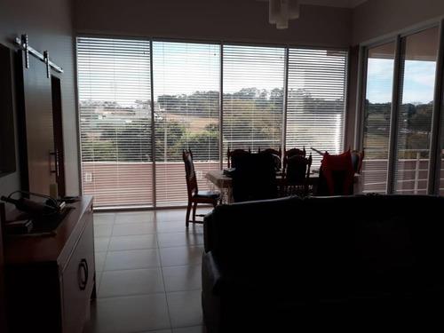casa com 3 dormitórios à venda, 490 m² por r$ 1.800.000 - condominio golden park residence - mirassol/sp - ca1751