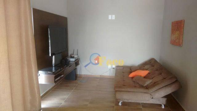 casa com 3 dormitórios à venda, 508 m² por r$ 954.000,00 - condominio residencial villa ravenna - itatiba/sp - ca0585