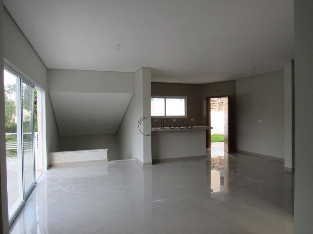 casa com 3 dormitórios à venda, 539 m² por r$ 1.300.000,00 - jardim imperial hills iii - arujá/sp - ca0773
