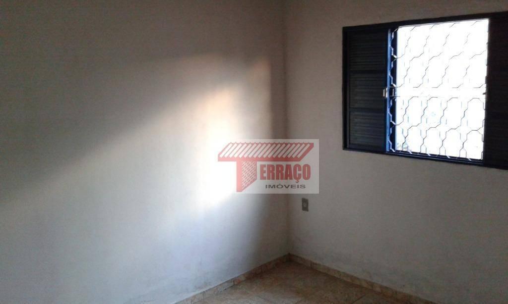 casa com 3 dormitórios à venda, 60 m² por r$ 160.000 - jardim vitória - mairinque/sp - ca0893