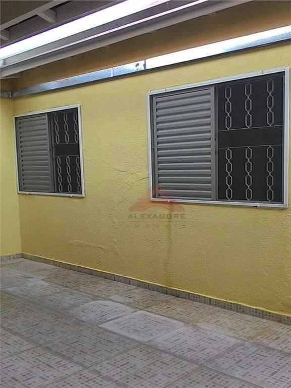 casa com 3 dormitórios à venda, 60 m² por r$ 270.000,00 - campos de são josé - são josé dos campos/sp - ca3138