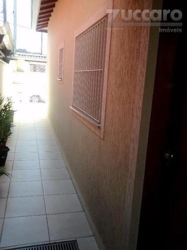 casa com 3 dormitórios à venda, 75 m² por r$ 350.000,00 - jardim bela vista - guarulhos/sp - ca1703