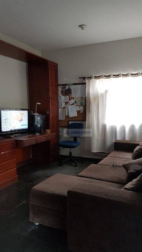 casa com 3 dormitórios à venda, 77 m² por r$ 190.000,00 - jardim universitário - cuiabá/mt - ca1061