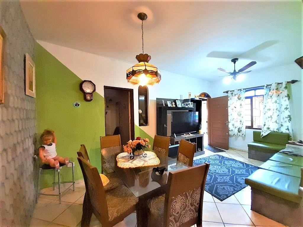 casa com 3 dormitórios à venda, 87 m² por r$ 260.000 - vera cruz - mongaguá/sp - ca0106