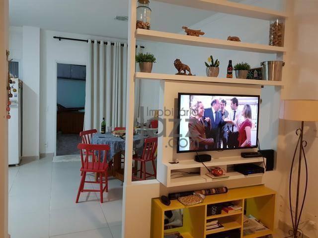 casa com 3 dormitórios à venda, 88 m² por r$ 550.000 - parque são quirino - campinas/sp - ca5986