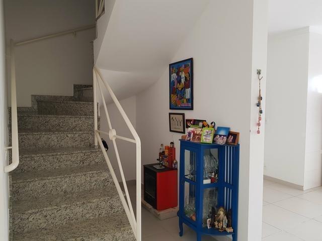 casa com 3 dormitórios à venda, 88 m² por r$ 570.000 - parque são quirino - campinas/sp - ca7042