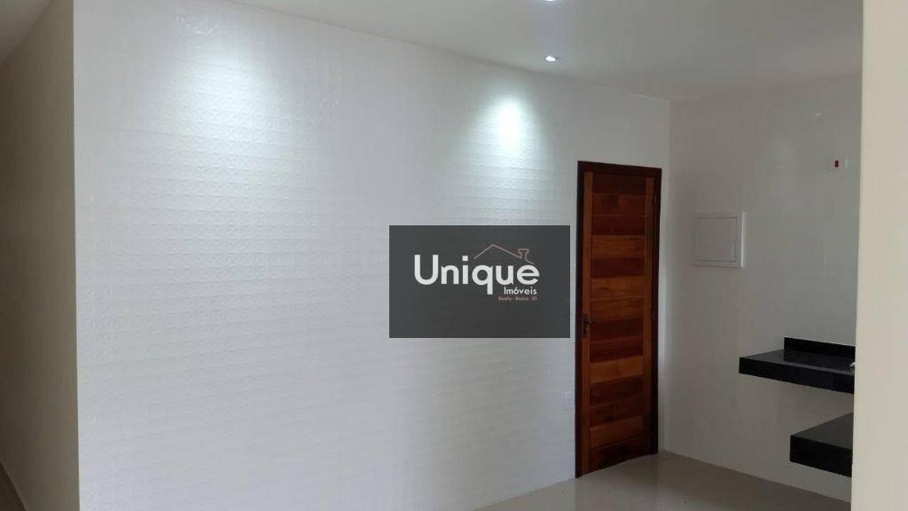 casa com 3 dormitórios à venda, 90 m² por r$ 330.000 - nova são pedro - são pedro da aldeia/rj - ca0759