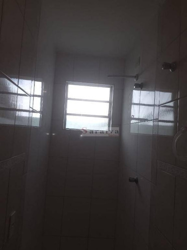 casa com 3 dormitórios à venda, 90 m² por r$ 480.000,00 - jardim hollywood - são bernardo do campo/sp - ca0286