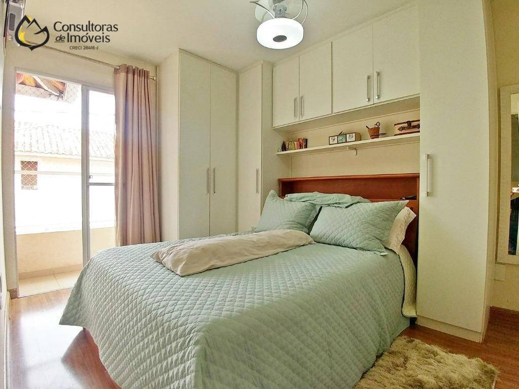 casa com 3 dormitórios à venda, 90 m² por r$ 499.000,00 - parque rural fazenda santa cândida - campinas/sp - ca1168