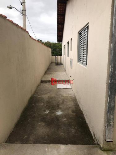 casa com 3 dormitórios à venda, 96 m² por r$ 185.000 - campos de são josé - são josé dos campos/sp - ca1972