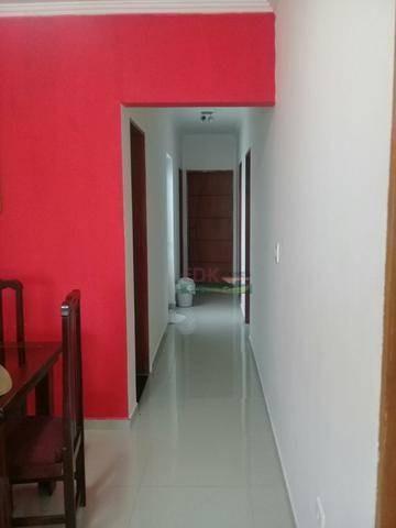 casa com 3 dormitórios à venda, 97 m² por r$ 275.000 - água preta - pindamonhangaba/sp - ca2034