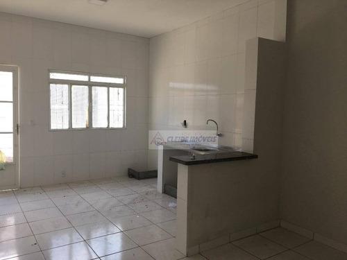casa com 3 dormitórios à venda, 97 m² por r$ 430.000,00 - boa esperança - cuiabá/mt - ca1115