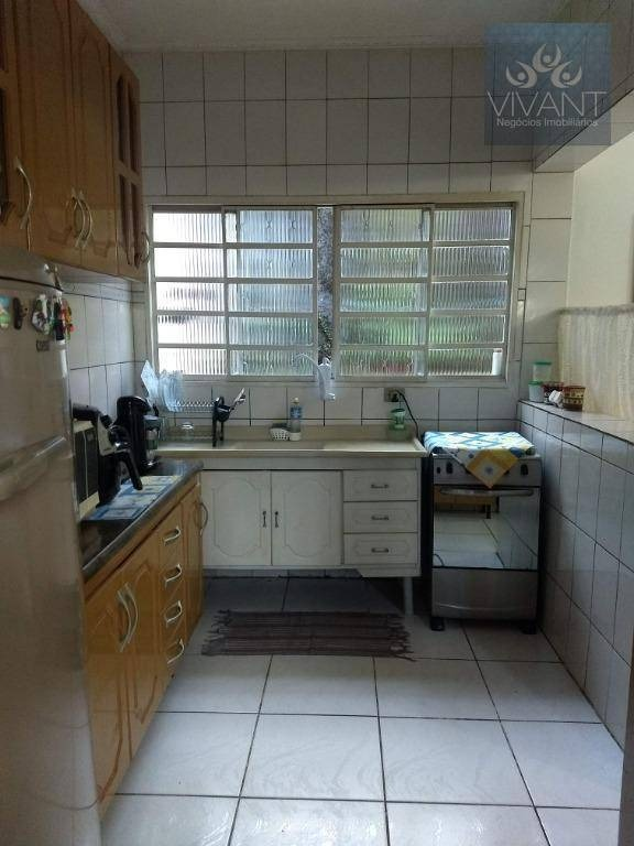 casa com 3 dormitórios à venda (aceita permuta de casa menor), 72 m² por r$ 320.000 - cidade edson - suzano/sp - ca0193