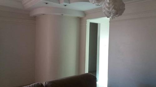 casa com 3 dormitórios à venda - ca1413