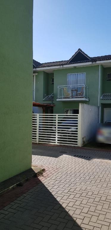 casa com 3 dormitórios à venda condomínio jardim das acácias 3, 90 m² por r$ 250.000 - maria paula - são gonçalo/rj - ca0681