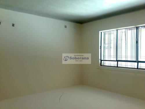 casa com 3 dormitórios à venda ou locacão, 200 m² por r$ 570.000 - jardim chapadão - campinas/sp - ca2426