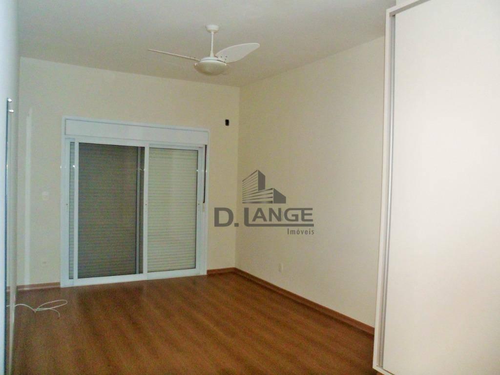 casa com 3 dormitórios à venda ou locação - swiss park - campinas/sp - ca13445