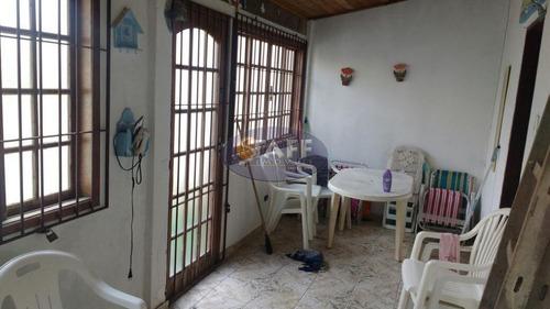 casa com 3 dormitórios à venda por r$ 250.000 - aquarius (tamoios) - cabo frio/rj - ca0893