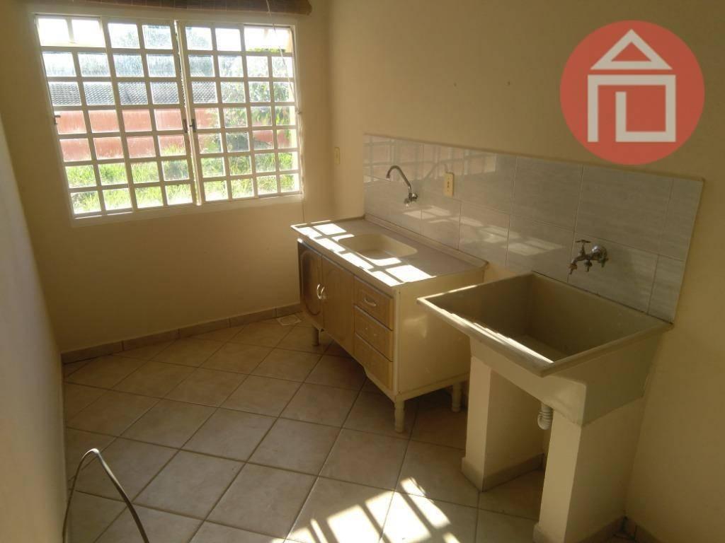 casa com 3 dormitórios à venda por r$ 550.000 - jardim europa - bragança paulista/sp - ca2358