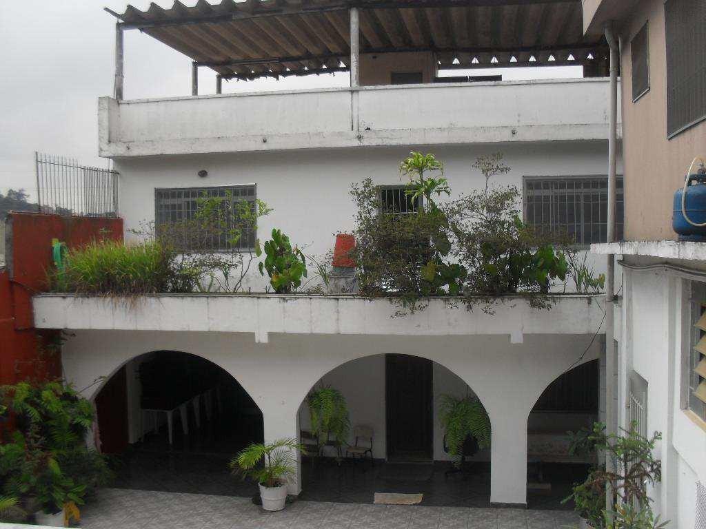 casa com 3 dorms, arraial paulista, taboão da serra - r$ 1 mi, cod: 1599 - v1599