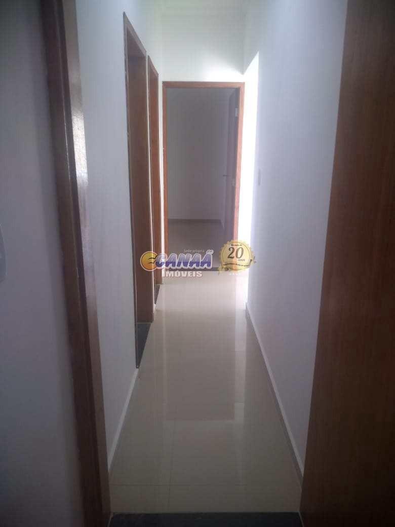 casa com 3 dorms, balneário gaivotas, itanhaém - r$ 330 mil, cod: 7730 - v7730